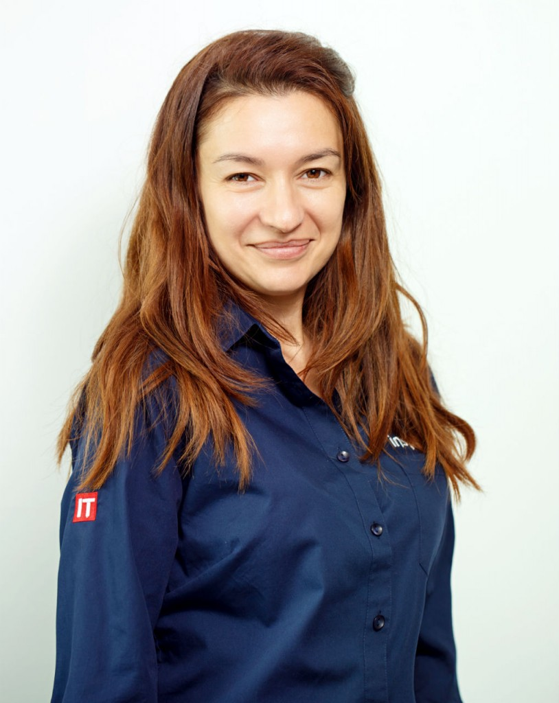 Margarita Naumova